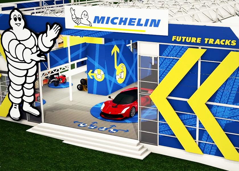 Festival Pavilion concept, design, visualisation