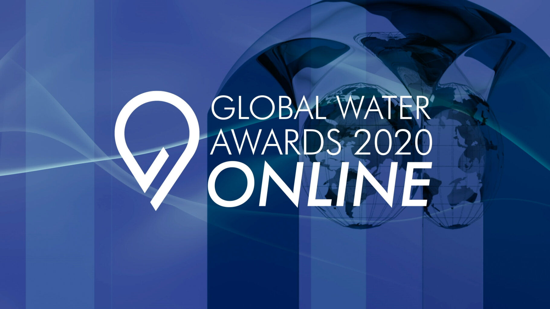 Global Water Awards Online 2020
